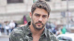 El actor Juan Guilera subió una jugadísima foto en pleno acto sexual