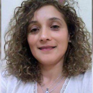El marido de la víctima confesó haberla asesinado e indicó el lugar donde la había enterrado.