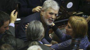 a suerte y verdad. Julio De Vido estará hoy en el centro de un áspero e intenso debate en Diputados.