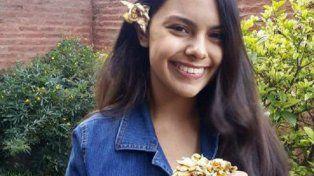 Hallaron el celular de Anahí Benítez muy cerca del lugar en el que apareció asesinada