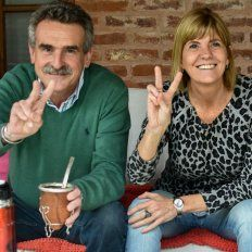Rossi y Rodenas trabajarán juntos para frenar en Santa Fe la hegemonía macrista