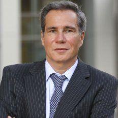 Hallaron restos de ketamina y clonazepam en el cadáver del fiscal Nisman