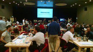 La segunda experiencia del Hackaton Agro del país, podría alcanzar el desarrollo de 40 proyectos productivos
