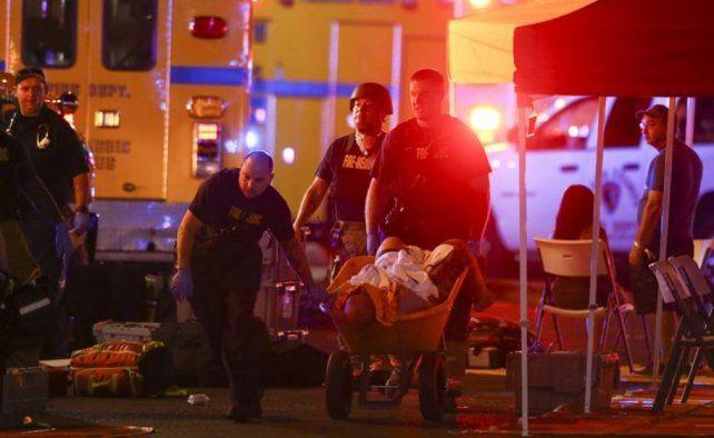 Quién es Stephen Paddock, el francotirador de 64 años que desató la masacre en Las Vegas