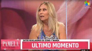 La abogada Ana Rosenfeld contó la verdad sobre la separación entre Wanda Nara y Maxi López.