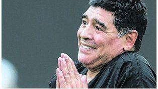 No más Diegote: Maradona apuntó contra Guillermo Coppola