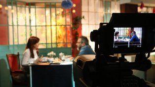 La expresidenta Cristina Fernández ironizó sobre las entrevistas que le hacen a la gobernadora María Eugenia Vidal.