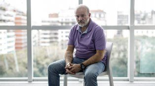 La emotiva carta de Sergio Maldonado a Santiago, en la que pide que todos los culpables paguen