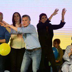 Hay que tirar todos para el mismo lado, afirmó Macri.