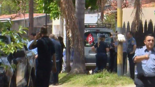 Horror en Rosario: doble femicidio de una mujer y su beba de dos años