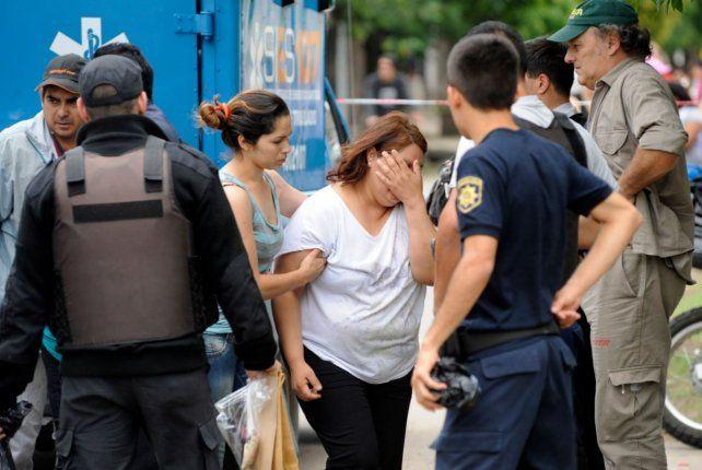 Procesan a un policía por matar a un asaltante que huía y simular que hubo enfrentamiento