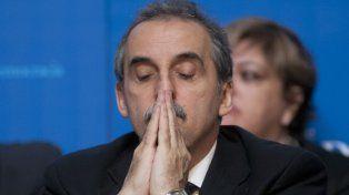 Moreno, condenado a dos años y medio de prisión por malversación de fondos públicos