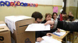 la provincia anticipa que las elecciones de 2019 seran desdobladas
