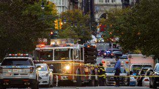 Un rosarino fallecido y otro en estado reservado tras el atentado en Nueva York