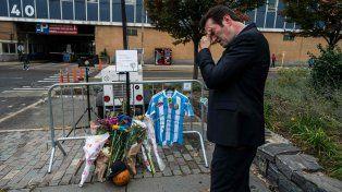 Arribaron a Estados Unidos los primeros familiares de las víctimas del atentado en Nueva York