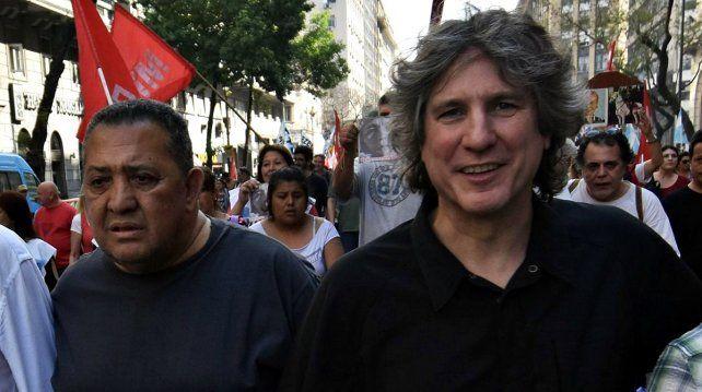 Cristina no puede hacerse la pelotuda, la fuerte crítica de Luis DElía
