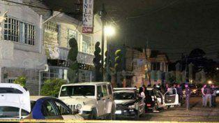 Puebla. La policía arriba a la clínica donde mataron al Kalimba.