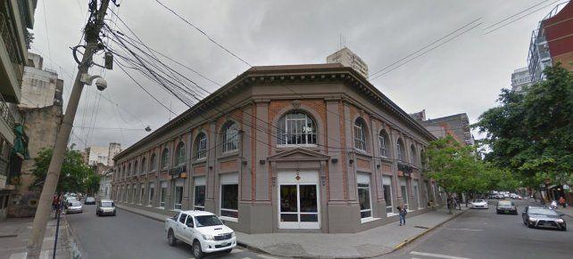 La Afip denunció que una cadena de gimnasios evadió más de 2,5 millones de pesos