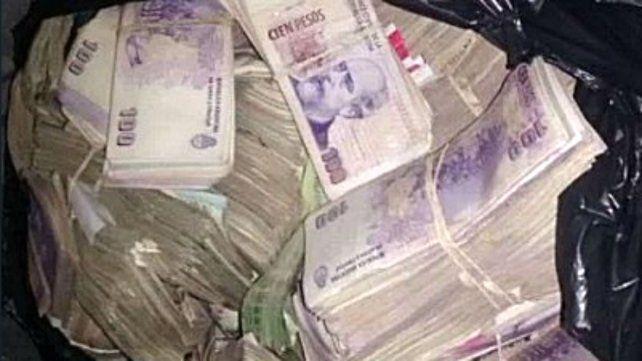 Allanan la Uocra Bahía Blanca y secuestran dinero y droga