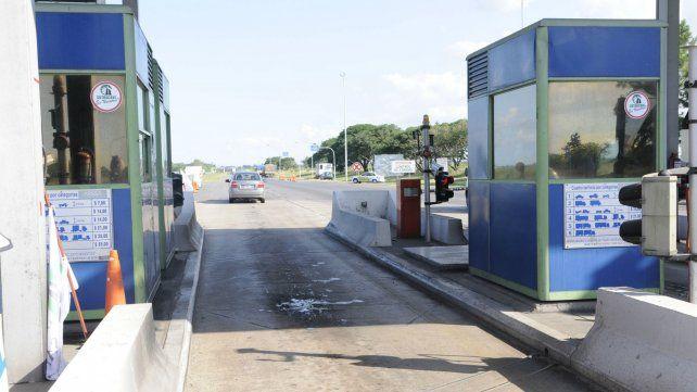 Entra en vigencia el Telepeaje en la autopista a Santa Fe con grandes descuentos
