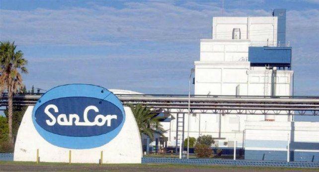 La planta ubicada en la localidad santafesina de Centeno.