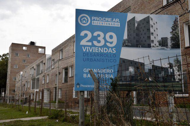 Amplían el monto para comprar propiedades con el plan Procrear
