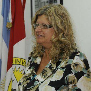 La ministra de Educación dijo que la propuesta del gobierno era la mejor del país.