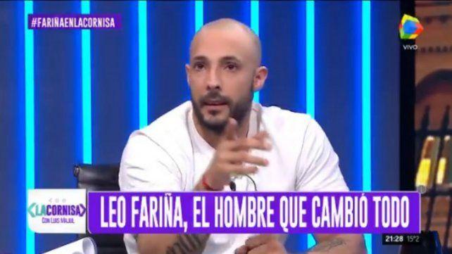 Fariña apuntó contra Lázaro Báez y contó que lo quisieron matar en la cárcel