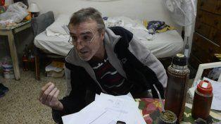 Piden 15 años de prisión para el exjefe de Drogas Peligrosas de Santa Fe, Hugo Tognoli