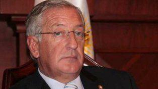 ex gobernador. Fellner está imputada en la megacausa que investiga un millonario desvío de fondos públicos.