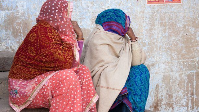 Rescatan a una argentina que se iba a casar y terminó secuestrada en la India