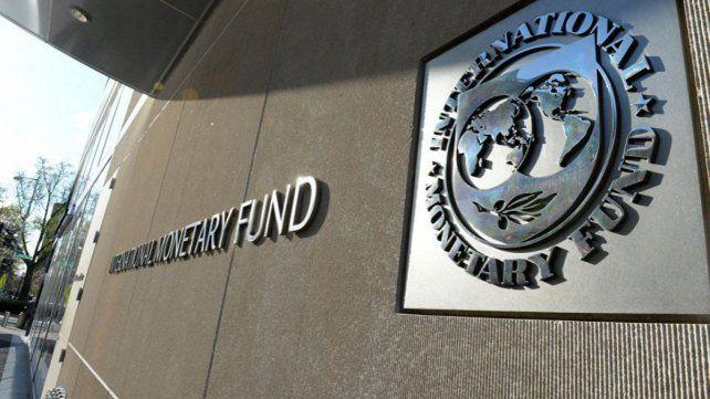 El FMI pronostica un 19,2 por ciento de inflación para Argentina en 2018