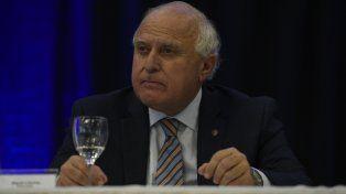 Lifschitz manifestó que el gobierno tiene que revisar su política tarifaria