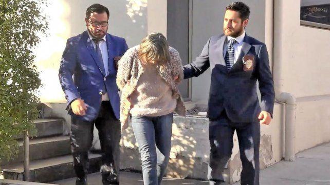La mujer confesó el crimen ante la Justicia.