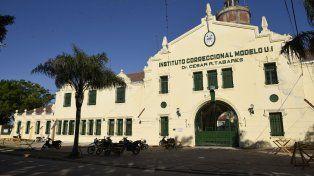 Tubi Segovia fue asesinado esta tarde en la cárcel de Coronda.