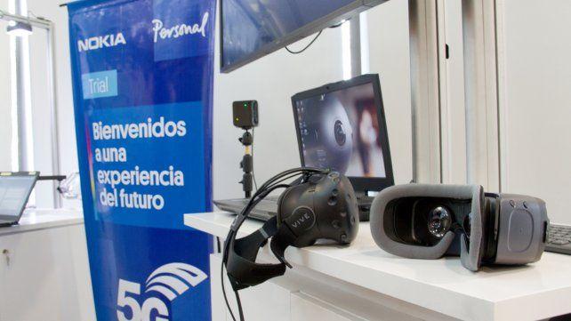 La telefonía argentina se prepara para la nueva red 5G