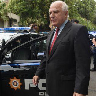 El gobernador habló sobre la idea de que la justicia provincial avance en causas por narcomenudeo.