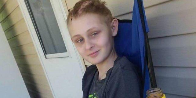 Un nene salió del coma cuando ya habían donado sus órganos