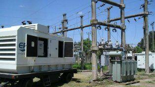 Laspina: La energía es cara en Santa Fe por la mala administración de la EPE