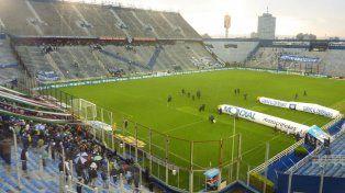 Después de la polémica con River, la Selección hará una última práctica en Vélez