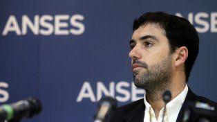 El titular de la Ansés dijo que no se tocarán las jubilaciones