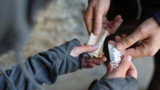 La lucha contra el narcomenudeo abrió un debate político y judicial.