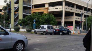Evacuaron el shopping Portal Rosario por una amenaza de bomba