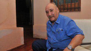 Falleció Pancho Romero, una voz de lujo en Los Trovadores