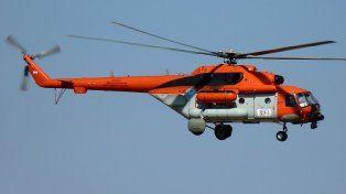 De emergencia. El aterrizaje se realizó en Catamarca luego de un desperfecto técnico.