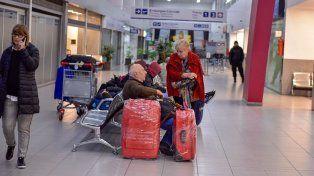 La Nación y Santa Fe se cruzan por la ruta aérea Rosario–Córdoba
