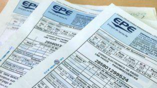 Los usuarios de la EPE ya pueden calcular sus facturas online