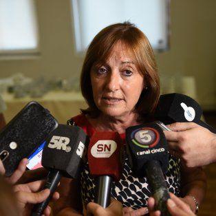 ciciliani aseguro que si contigiani vota contra la ley del aborto, deberia renunciar