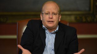 Luis Contigiani se va del bloque socialista por su posición en la ley del aborto