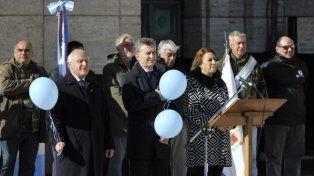 Macri no vendrá a Rosario por el Día de la Bandera por razones de seguridad